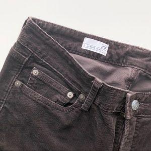 GAP Pants - GAP Corduroy Skinny Pant